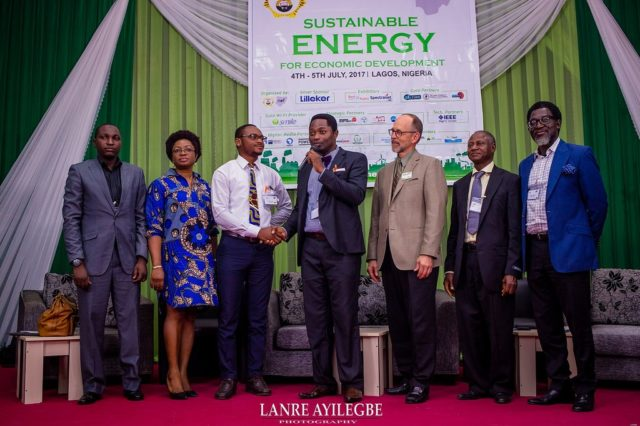 ECONEXUS'S AGROPOWER BOX WINS 2ND PRIZE OF THE ENERGY IDEAS COMPETITION IN JULY 2017